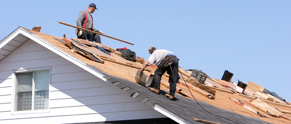 ...residential homes, both large and small, Royal Roofing will have you covered.